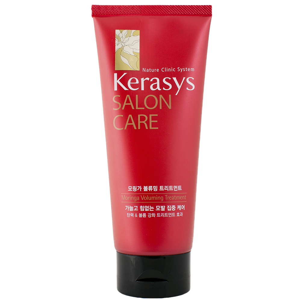 Маска KERASYS SALON CARE ОБЪЕМ