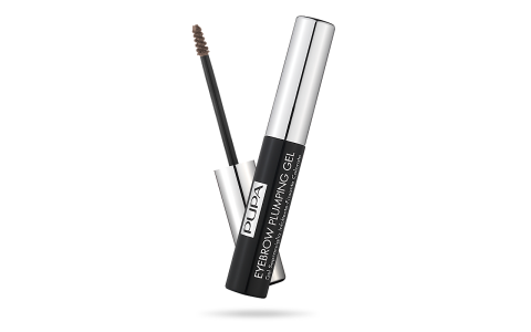 Гель для бровей EYEBROW PLUMPING GEL