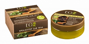 Крем-баттер Интенсивное восстановление Greek body butter